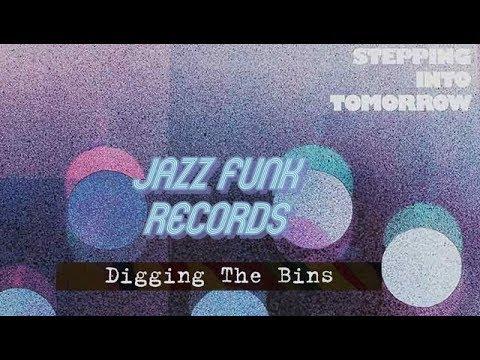 Digging The Bins: Jazz Funk 1965-'75
