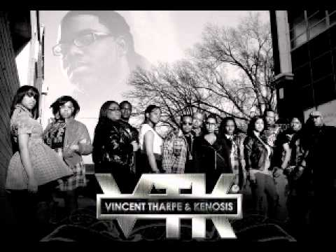 You Are God - Vincent Tharpe & Kenosis ft. Michelle Prather
