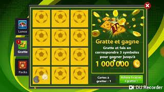 Les 1 millions OMG Nouveau compte