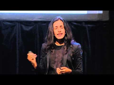 Future of Skills: International Baccalaureate Association - Ayesha Khanna