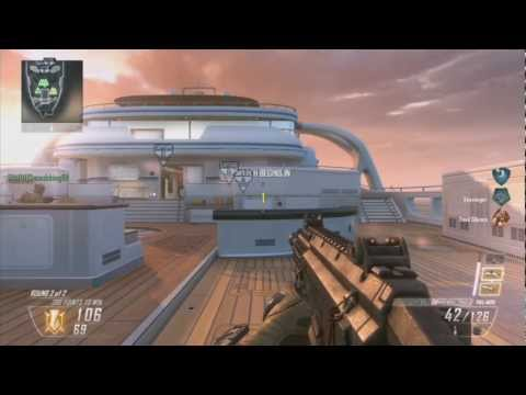 BLACK OPS 2 MULTIPLAYER GAMEPLAY QUALITY WITH ROXIO GAME CAPTURE HD PRO