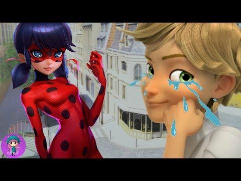 Ladybug temporada 2 online