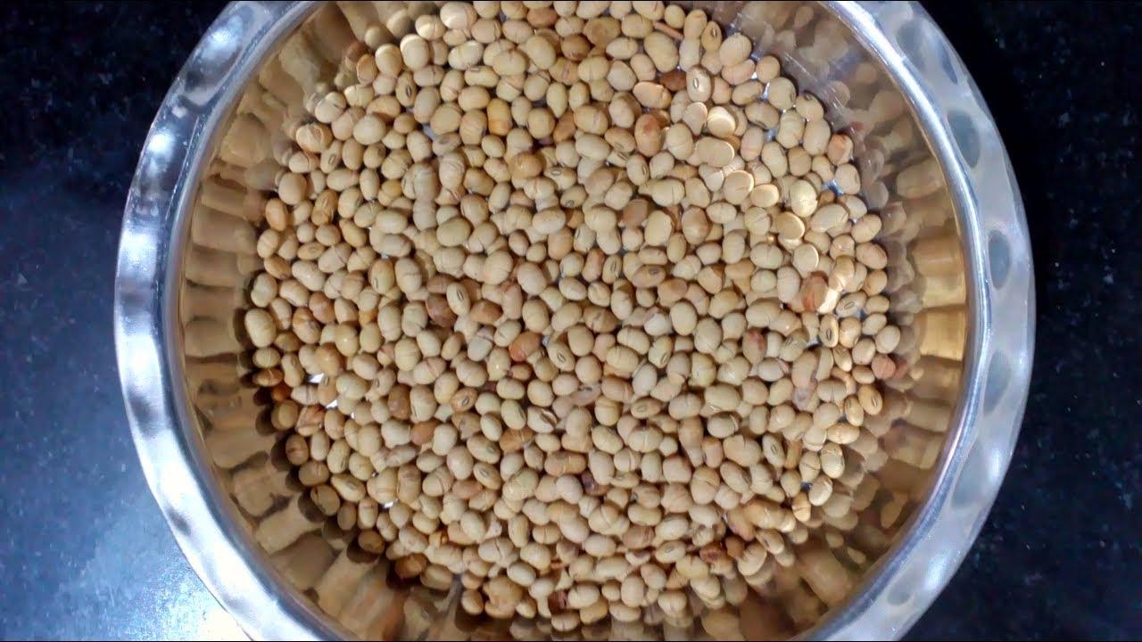 Manfaat Makan Kacang Kedelai untuk Kesehatan