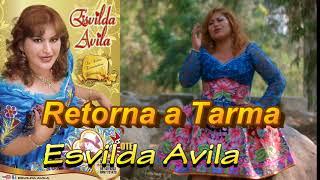 Spot Esvilda Avila - Jhoana Jhudith 8 de Octubre  2017 en Tarma