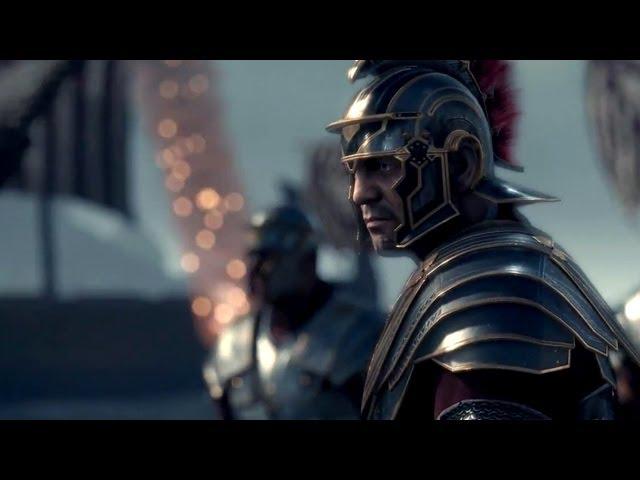 Ryse: Son of Rome (видео)