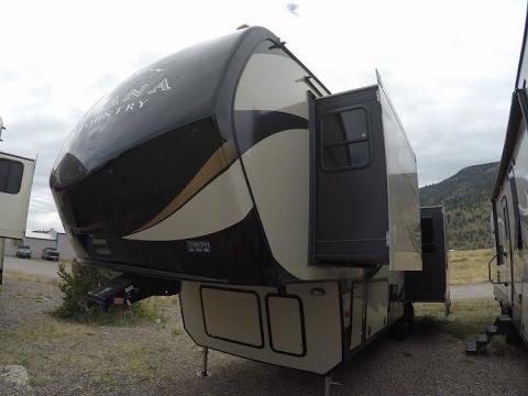 2016 Keystone Montana 5th Wheel Trailer Floor Plans