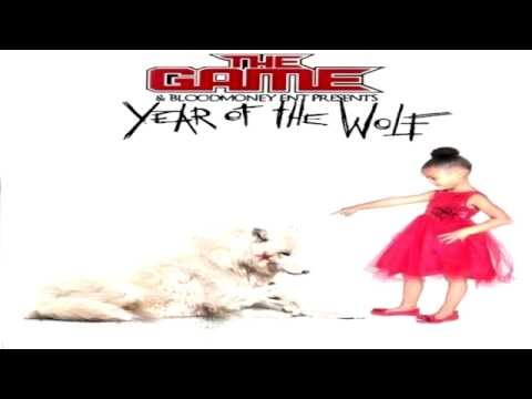 The Game - Bigger Than Me ( Blood Moon: Year Of The Wolf )