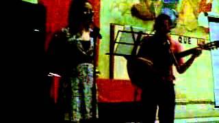 Dale una luz-Duo Guardabarranco-Cover: Angelica Chamorro