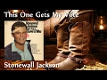 watch he video of Stonewall Jackson - This One Gets My Vote