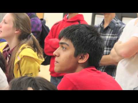 Class of 2012 Video Yearbook