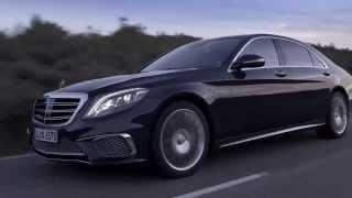 Mercedes Benz S65 AMG 2014 Videos
