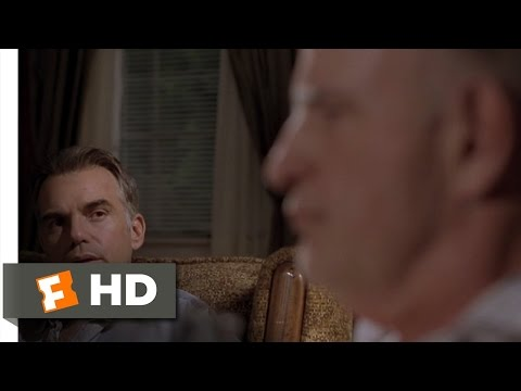 Monster's Ball (7/11) Movie CLIP - I Quit the Team (2001) HD