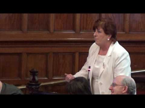 Liverpool City Council (Budget) 8th March 2017 Part 1 of 5