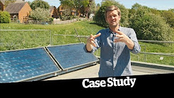 Charlie Luxton on Harnessing Solar Energy