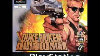 Duke Nukem Montage: Demo Reel Version