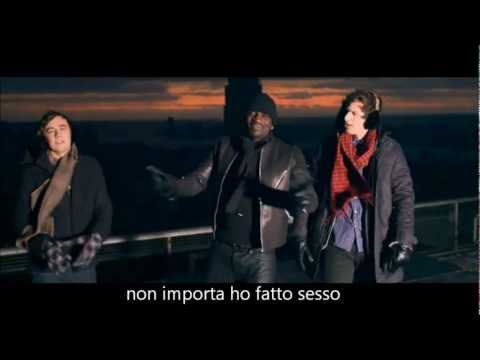 I just had sex (sub ita)The Lonely Island feat.Akon