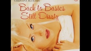 Christina Aguilera - Still Dirrty
