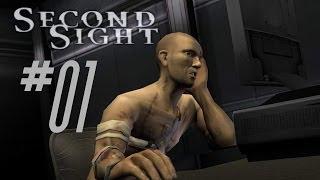 Second Sight - Capítulo 1 - Aislamiento