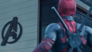 DEADPOOL TO DEBUT IN MARVEL PHASE 4!