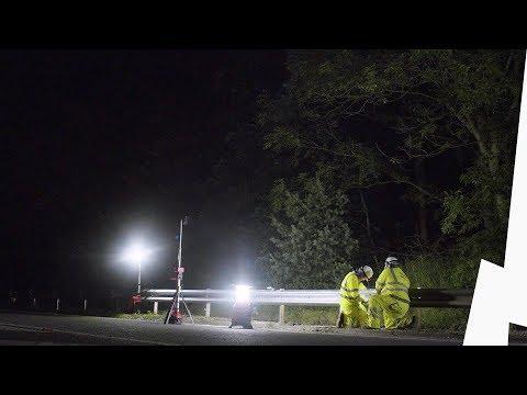 Milwaukee® Trueview™ Jobsite Lighting