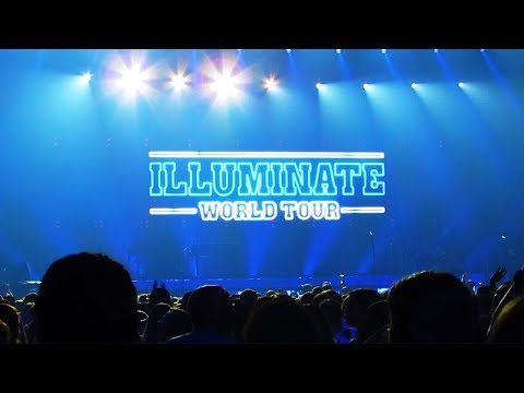 SHAWN MENDES: ILLUMINATE WORLD TOUR | WASHINGTON D.C. VLOG
