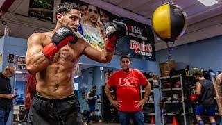 Danny Garcia Training | Workout 2019