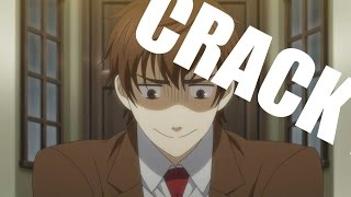 Repeat youtube video Black Butler Book of Murder on CRACK