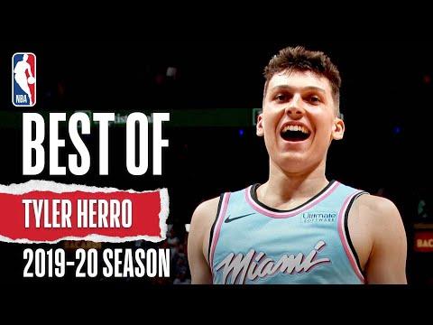 Best Of Tyler Herro | 2019-20 NBA Season