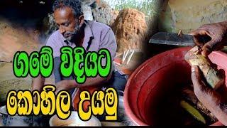 Kohila Ala Village Style - Ambula
