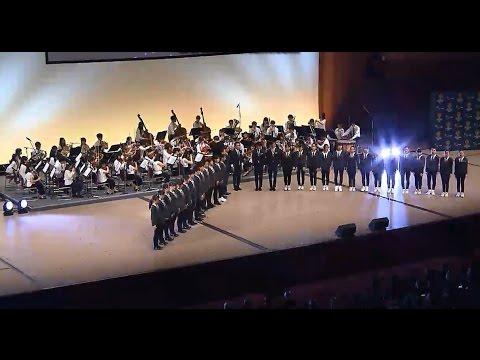 WORLD ORDER Performance in Yokohama