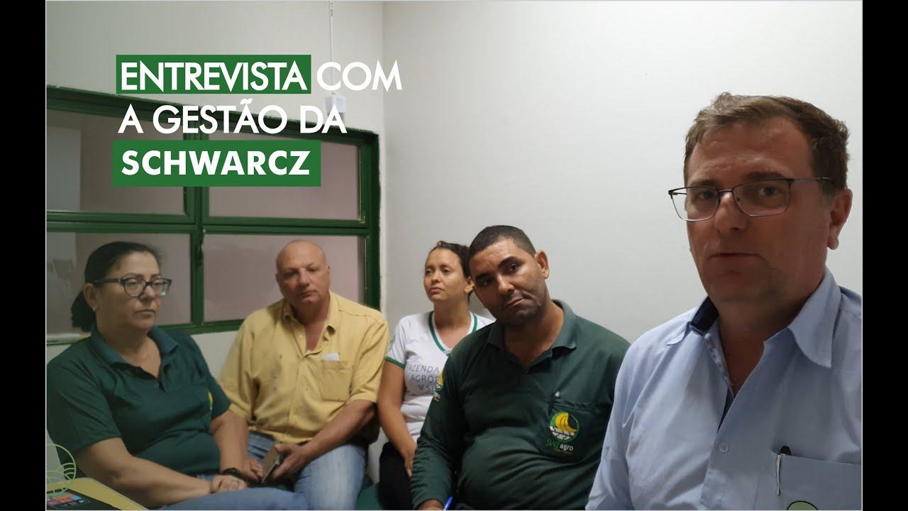 Entrevista com a Gestão da Shwarcz
