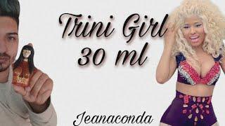 UNBOXING - Trini Girl 30 ml by Nicki Minaj