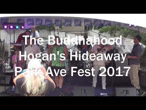 The Buddhahood ~ Purify ~ Hogan