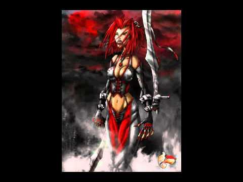 Kyle Richards - Fight Wave 6 (Bloodrayne 2 OST)