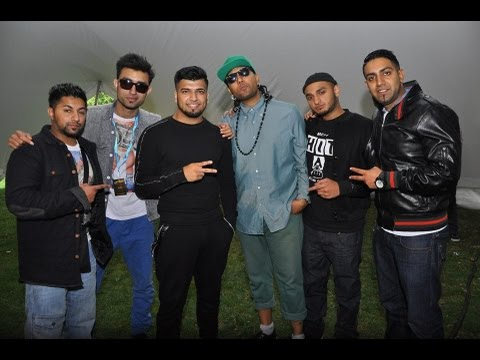 Luton Mela 2013 Official Video Funny Interviews and Performances Covered By Salman Malik