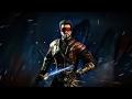 Mortal Kombat X - Kenshi (Balanced) - Klassic Tower on Normal