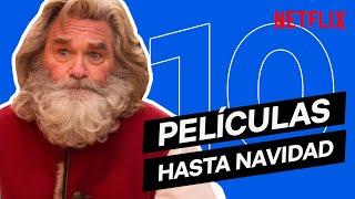 Pelicula navidad netflix