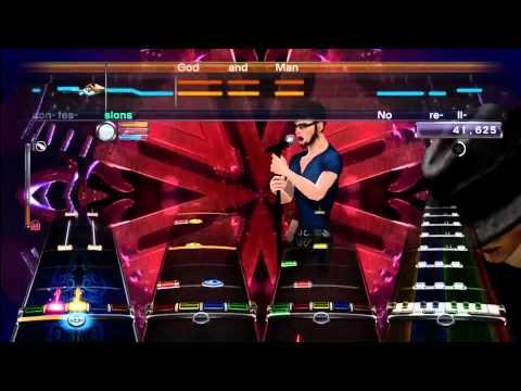 Modern Love - David Bowie Expert (All Instruments) Rock Band 3 DLC