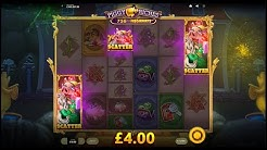 Piggy Riches Megaways Bonus Feature (RedTiger)
