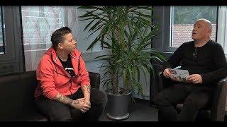 Kerstin Ott im Interview bei Radio VHR