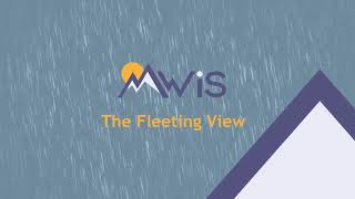Fleeting View: 29th July