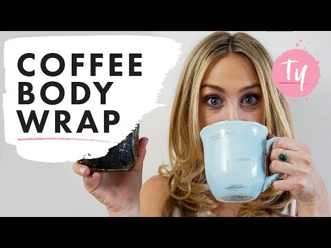 Using Body Wraps to shed weight