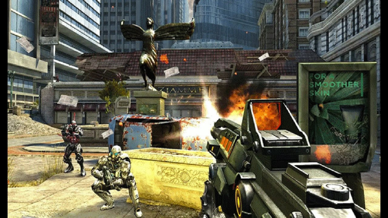 Top 10 Free Shooting Games For Android and iOS iPhone   YouTube Top 10 Free Shooting Games For Android and iOS iPhone