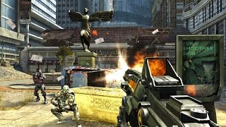 Top 10 Free Shooting Games For Android and iOS iPhone