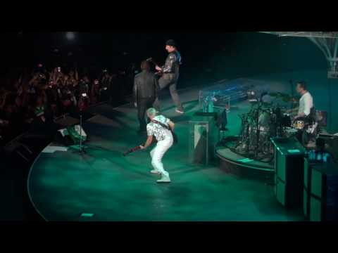 2011-05-14 U2360° Tour Live From Mexico City [Entire Show 1080p by MekVox]