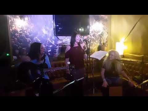 The Hill's Angels, original song Roadtrip