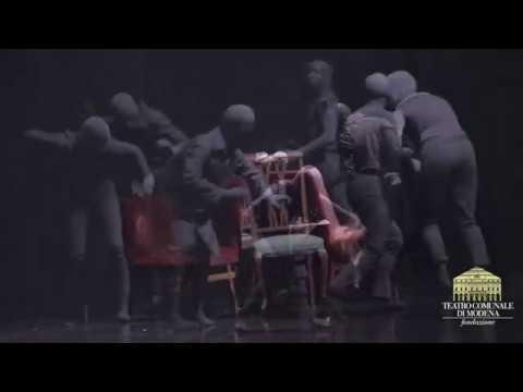 Kor'sia Dance Company - Antonio De Rosa