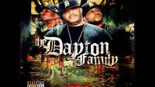 The Dayton Family -Psycho EP - Ain