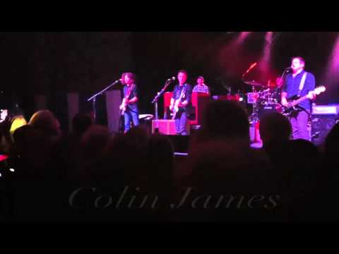 Colin James - Octoberfest London,Ontario,Canada 15 10 2015