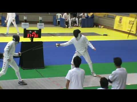 Bogota Grand Prix 2009 - TEAMS   CANADA vs RUSSIA 9/9